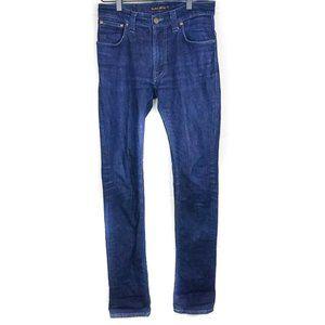 Nudie Jeans NJ4173 Thin Finn Organic Cotton Jeans
